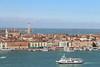 Venice - view from San Giorgio (pesce_d_aprile) Tags: sangiorgio sangiorgiomaggiore isoladisangiorgio isoladisangiorgiomaggiore venezia venice panorama view campaniledisangiorgio santamariadellasalute basilicadellasalute bacinosanmarco canalgrande canaledellagiudecca
