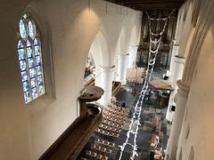 "Vanuit de hoogwerker, Grote Kerk 3-2018 • <a style=""font-size:0.8em;"" href=""http://www.flickr.com/photos/51888469@N05/41214641621/"" target=""_blank"">View on Flickr</a>"