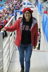 IMG_0680 (Mud Boy) Tags: southkorea rok korea republicofkorea olympics winter winterolympicstripwithjoyce winterolympics the2018winterolympics xxiiiolympicwintergames pyeongchang2018 womensicehockeyfinalusawingoldaftershootoutovercanada clay clayhensley clayturnerhensley kwandonghockeycentre joyce joyceshu