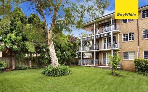 10/17 Villiers St, Parramatta NSW 2150
