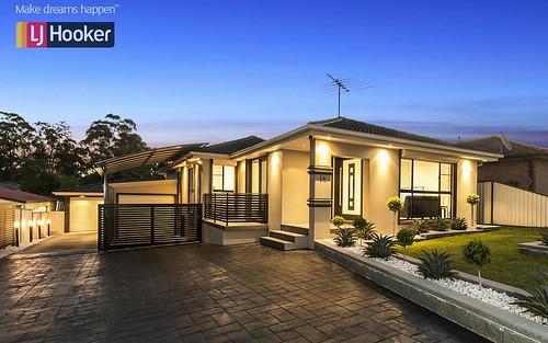 14 Bettong Crescent, Bossley Park NSW