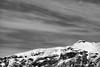 over the top (kceuppens) Tags: sky lucht clouds cloud wolk mountain mountains berg bergen black white bw blackandwhite zwart wit zwartwit zw fujixt20 fuji xt20 1855