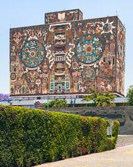 Universidad Nacional Autónoma de México (aubrey.pullman) Tags: mexico cdmx mexicocity distritofederal df unam