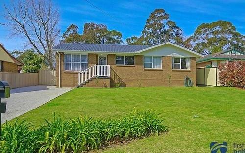 31 Boronia Avenue, Hill Top NSW 2575