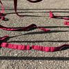 stripes and shadows (Rosmarie Voegtli) Tags: work arbeit laundry wäsche lavage pink violett dornach community morningwalk neighbourhood sooc boden ground