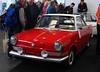 1960 BMW 700 Coupé (rvandermaar) Tags: 1960 bmw 700 coupé bmw700