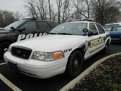 Notre Dame Collage Police Department (Evan Manley) Tags: notre dame collage policedepartment ohio lawenforcement policecar