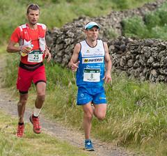 Dani & Pablo ÓN (Alexis Martín Fotos) Tags: reventón ón on reventon reventóntrail reventóntrail2018 trail ultratrail elpaso alexismartín alexismartínfotos