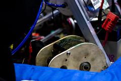 IMG_7048 (holytrinityrobotics) Tags: first canada firstcanada ontario missisauga oakville omgrobots light event coverage robot robotics hersheyscentre gold mechanical electrical pneumatics onchampsfrc