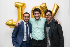 2017 - Youth & Grad Gala