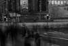 EPMG Urban Transport April 2018 -34 (Philip Gillespie) Tags: epmg edinburgh scotland people transport crowds men women children kids boys girls buses cars pavement roads lines marking long exposure mono monochrome colour color burgandy blue yellow orange green street crossing movement fast feet legs walking canon 5dsr 2018 april spring urban city shopping markings