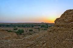 Riyadh Region (Ayman Zarif) Tags: flickr sunset saudiarabia sigma nikon landscape