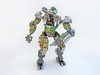 Toralf mech after the upgrade (Max_Fuxler) Tags: lego mech mecha legomech robot droid exosuit armor pilot minifigure minifigscale