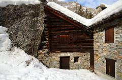 Vermiana (joestammer) Tags: italia italy alpi alps valledaosta parconazionaledelgranparadiso vermiana vermianaz valmiana
