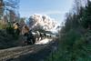 52 8154 auf der Tharandter Rampe (stephanklotzsch) Tags: br dr 5280 52 8154 deutsche reichsbahn eisenbahn zug dampflok sonderzug ebm leipzig eisenbahnmuseum dampf tharanfter rampe 10 dresdener dampfloktreffen parní lokomotiva vlak steam train locomotive german