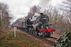 RAMSBOTTOM 220111 44871 (SIMON A W BEESTON) Tags: elr eastlancashirerailway ramsbottom lms black5