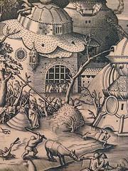 BRUEGEL Pieter I,1557 - Superbia, l'Orgueil-detail 55a-Burin de Pieter van der Heyden (Custodia) (L'art au présent) Tags: art painter peintre details détail détails detalles drawings dessins dessins16e 16thcenturydrawings dessinhollandais dutchdrawings peintreshollandais dutchpainters stamp print louvre paris france peterbrueghell'ancien man men femme woman women devil diable hell enfer jugementdernier lastjudgement monstres monster monsters fabulousanimal fabulousanimals fantastique fabulous nakedwoman nakedwomen femmenue nude female nue bare naked nakedman nakedmen hommenu nu chauvesouris bat bats dragon dragons sin pride septpéchéscapitaux sevendeadlysins capital