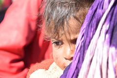 Berber Baby in the Sahara Desert (meg21210) Tags: baby child berber berbere desert nomad sahara morocco boy