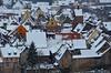 Riquewihr (Philippe Haumesser Photographies (+ 5000 000 views) Tags: village colombages halftimberings neige snow hiver winter riquewihr alsace elsass france hautrhin 68 2018 couleurs colors nikond7000 nikon d7000 reflex