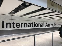 Heathrow, London, UK (SeattleCocktailCulture) Tags: london england uk greatbritian
