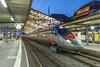 Trenitalia ETR 610 Lausanne (Hans Wiskerke) Tags: lausanne vaud zwitserland ch