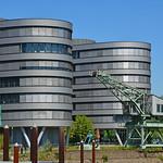 Duisburg - Innenhafen (13) - »Five Boats« thumbnail