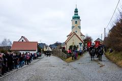 Osterreiten in Ostro (pixilla.de) Tags: ostro ostern deutschland pferd sachsen europa osterreiten