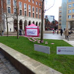 Forget Me Not - Central Square, Brindleyplace thumbnail