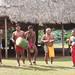 Embera village musicians