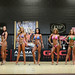 Bikini Overall Line-up