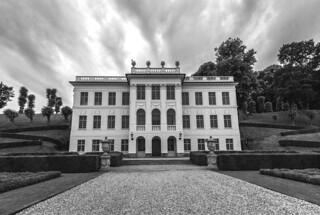 Denmark - Elsinore - Marienlyst Palace