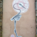 Pasted paper by Ofé [Lyon, France] thumbnail