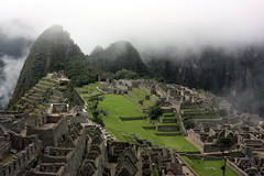 Machu Picchu (mbphillips) Tags: machupicchu mbphillips inka sigma1835mmf18dchsm canon450d 秘魯 南美洲 페루 남아메리카 ペルー 南アメリカ sudamérica américadelsur perú 秘鲁 peru southamerica landscape paisaje 景观 景觀 경치 geotagged photojournalism photojournalist