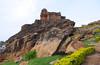 Malegitti Shivalaya à Badami, Inde (voyagesphotos) Tags: inde india karnataka badami temple religion hindouisme hindou hindu shivalaya