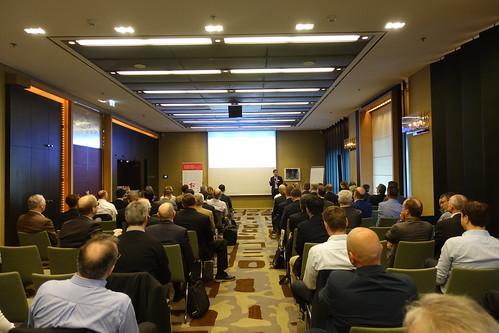 Pre-event company presentations (7)