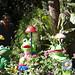 Pueblos Blancos - garden decorations