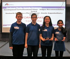"""St John's College - Stormbreakers Award • <a style=""""font-size:0.8em;"""" href=""""http://www.flickr.com/photos/67355993@N08/26968378248/"""" target=""""_blank"""">View on Flickr</a>"""