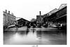 Lo squero (gvolpe) Tags: biancoenero città italia italy street veneto venezia venice viaggi viaggio