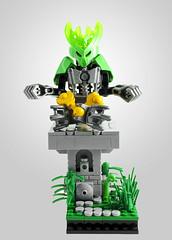 BricksCascade 2018 Trophies (dviddy) Tags: bionicle lego mocs legotrophies brickscascade legoconvention dviddy bioniclemoc afol afols bzpower bricks cascade portland oregon west coast pnw pacificnorthwest