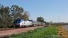San Joaquin 717 (GRNDMND) Tags: trains railroads amtrak sanjoaquin locomotive ge p42dc laton california