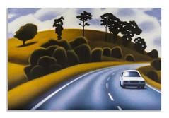 sydney street art (Greg Rohan) Tags: paintedart wynyard streetart d750 2018 nikkor nikon arte artist art artwork sydney painting trees car road street