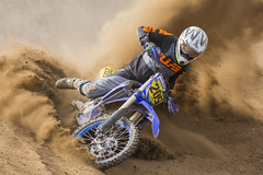 3E5A7661 (Kyle William Russell) Tags: incredible epic awesome fun sport sports extreme action amazing blue tires debris sand race racing offroad road off motorcycle ride bike dirt motosport moto motocross