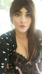 Morning my Flickr's Friends ☺💖 (Lisey de OZ) Tags: woman selfie sexy portrait lingerie nightwear