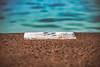 Focus (darrinwalden Photography) Tags: sharp focus soft lane 2 swim race sport water pebbles