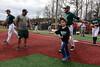 Baseball Adopts Xavier, 3/28, Chris Crews, DSC_7193 (Niner Times) Tags: 49ers adopt baseball charlotte child unc uncc ninermedia