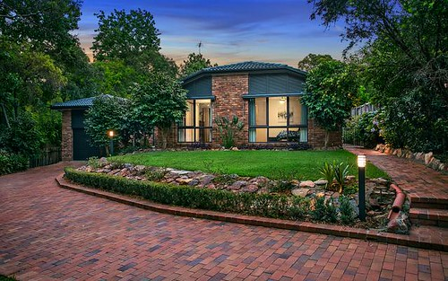 11 Glenwood Wy, Castle Hill NSW 2154