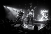 Gung Ho (sdupimages) Tags: scene shakaponk noirblanc blackwhite live concert rock punk fonk funk bw nb