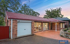 78 Hancock Drive, Cherrybrook NSW