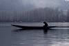Dal Lake (oli murugavel) Tags: kashmir jammuandkashmir srinagar dal dallake olimurugavel nikond80 nikon travelphotography travel lake winter mood calm serene