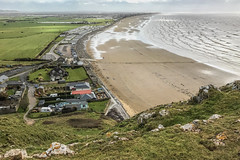 Minehead to Brean (53) (ChrisJS2) Tags: englandcoastpath coastpath breandown coastalwalking walkthecoast
